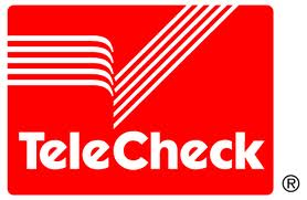 Telecheck - ACCEPT CHECKS WORRY FREE