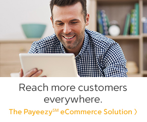 Payeezy - EASY AND SECURE PAYMENT GATEWAY