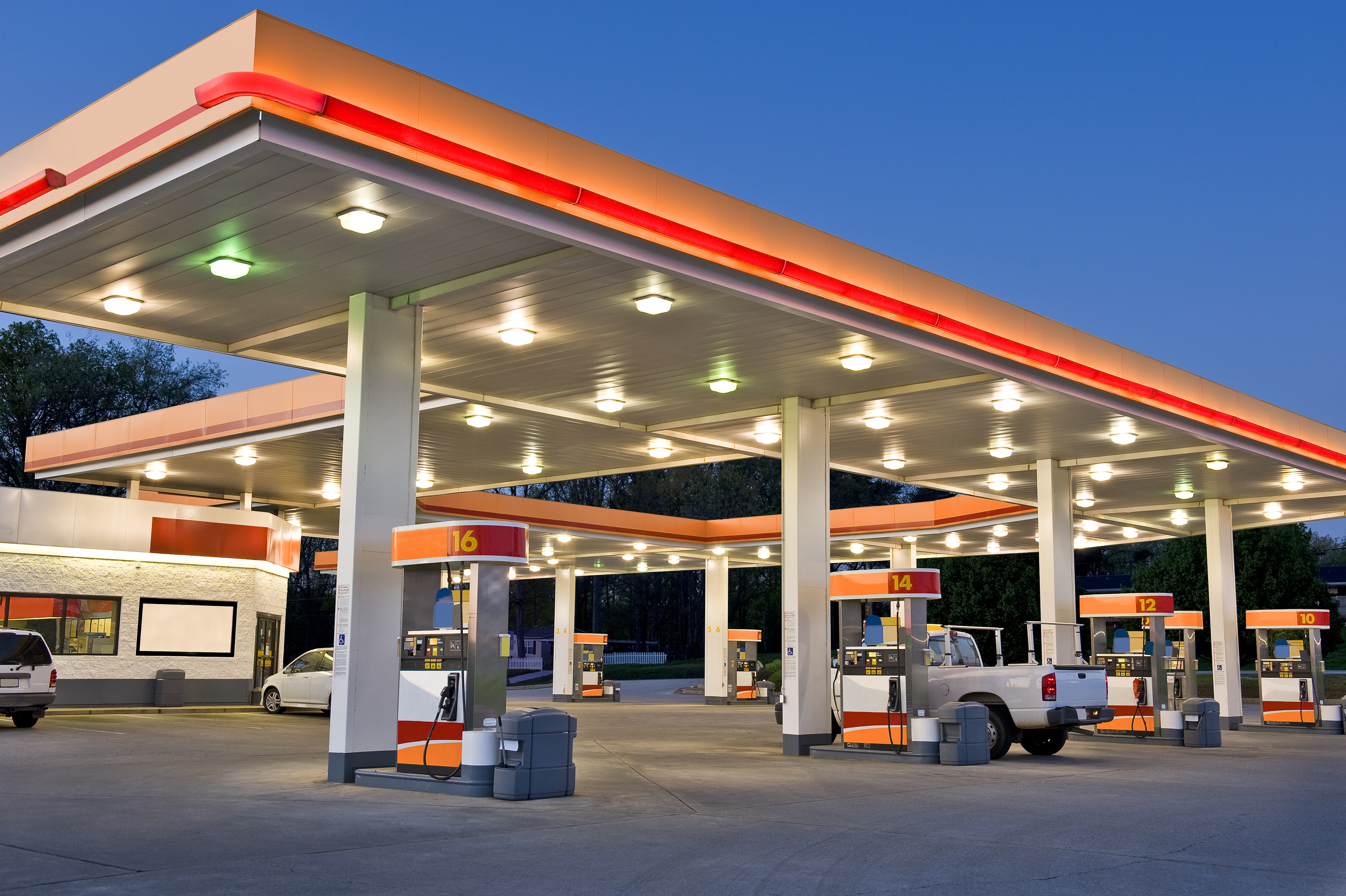 BETTER SOLUTIONS FOR YOUR PETROLEUM PAYMENT PROCESSING