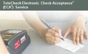 TeleCheck ACCEPTANCE