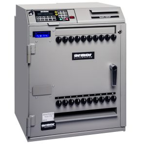 Image of an Armor Safe 7101XL - Cash Management Safe