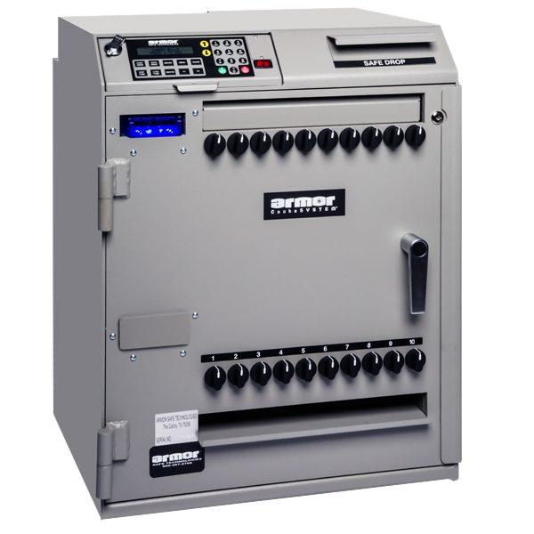 Image of an Armor Safe 7101XL - Cash Management Safe