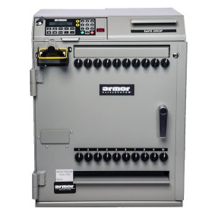 Photo of a Armor Safe 7191XL - Cash Management Safe from Monify